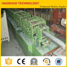 Octagon Pipe Forming Machine