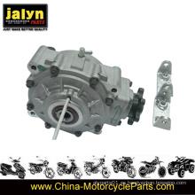 Conjunto de bloqueo diferencial delantero de motocicleta para Polaris ATV