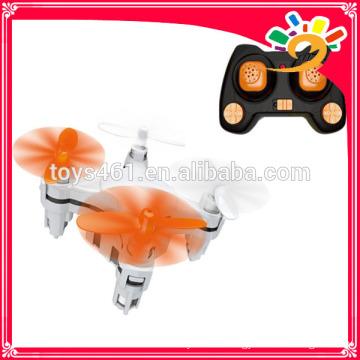 Großhandel neue Drone Original 2.4G 4CH MICRO DRONE 360 Grad Eversion Mini Quadcopter