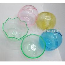 Пустые Пластиковые капсулы игрушки Торговый автомат