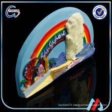 sedex 4p profession fridge magnet polyresin souvenir