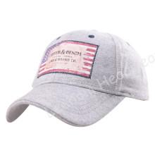 (LFL15008) Neue Art und Weise Ära Jersey Kappe mit Spandex Schweißband