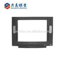Китай Производство Оптовая Завод Прямой Пластичная Прессформа Раковины TV Пластиковые ТВ Рамка Прессформы Впрыски