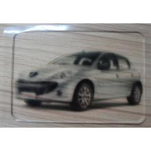 Accesorios del coche del nuevo tamaño 2013 para el coche