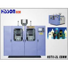 Máquina de Moldagem por Sopro Extrusão 2L Hstii-2L