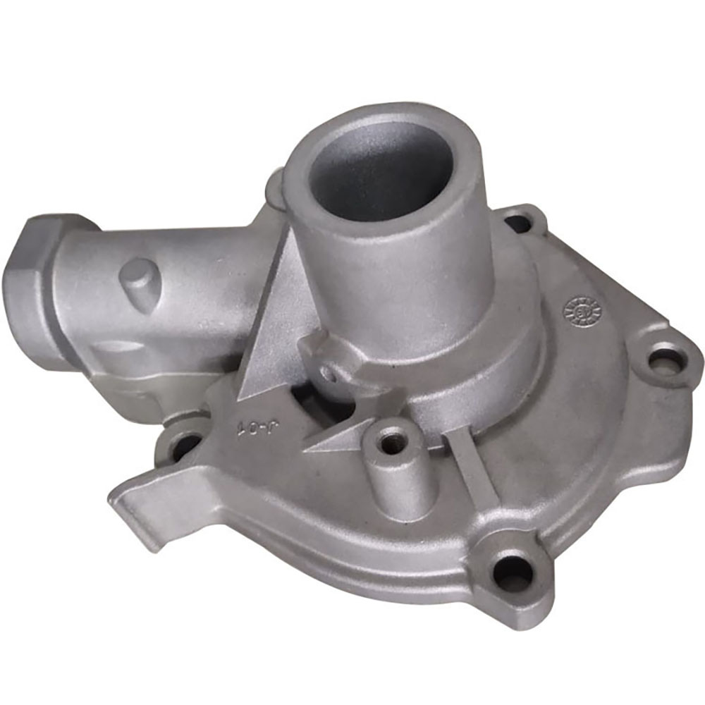 Hot Chamber Die Casting Electrical Accessories 1 Jpg
