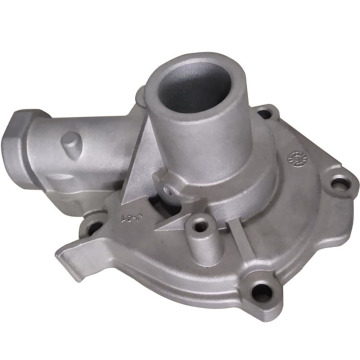 Cold Chamber Die Casting Electrical Accessories