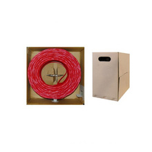 Wholesale High quality cat5e communication lan cable