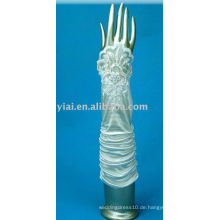 2013 Elbow Lace Bridal Handschuh ohne Finger 008