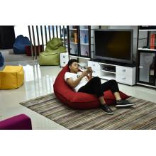 comfortable lazy sofa sleeping bean bag sofa