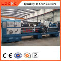 Cw6180 High Precision Professional Horizontal Light Duty Lathe Machine
