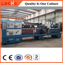 Fabricante profesional horizontal de la máquina del torno ligero de Cw6180 China