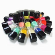 24 Colors Basic Color Nail Polish For Nail Art
