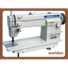 Wd-6-1 High Speed Single Needle Lockstitch Industrial Sewing Machine