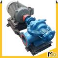 Pompe à eau à faible débit et à grand débit pour l'irrigation
