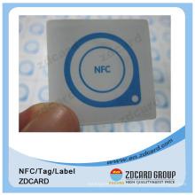Ярлык NFC с меткой RFID