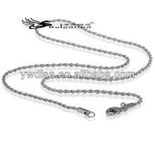 Fashion Jewelry Necklace Making Chain Thick Stainless Steel Snake Men's Chain