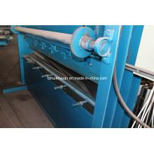 4-6 M de máquina de dobra