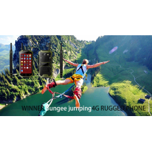 Bungee jumping 4G TELEFONO RUGGED