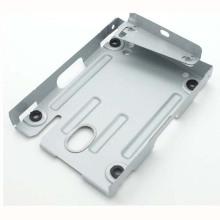 Высокое качество супер тонкий Жесткий диск HDD Монтажный Кронштейн держатель для Sony для PS3