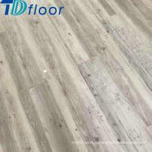Melhor Venda Clique em Madeira Padrão PVC Vinyl Flooring
