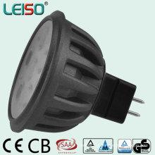 Holofote LED de alto lumens MR16 da iluminação de Leiso (S505-MR16)