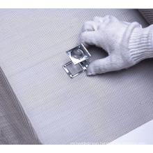1600 mesh 304 316 316Lstainless steel mesh screen for chemical fiber industry