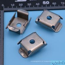 Fabricantes de chapa metálica OEM de alta precisão (T018)