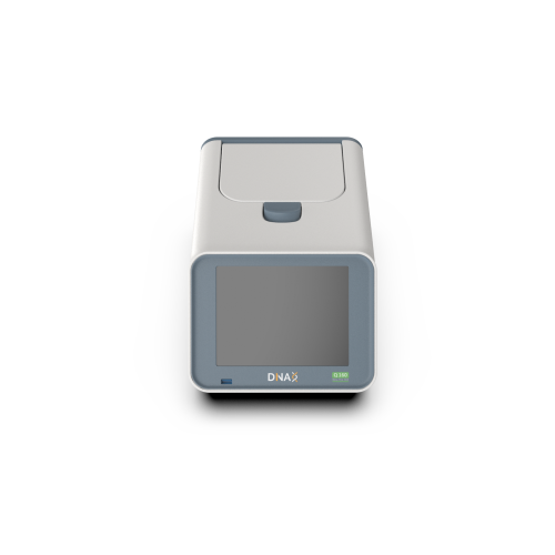Laboratoire médical Thermal Cycler PCR