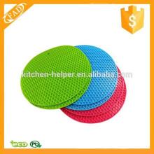 Fácil de limpiar Professional Silicone Pot Holder Premium