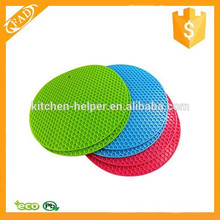 Easy to Clean Professional Silicone Pot Holder Premium