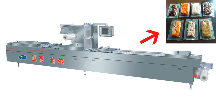 Automatic Food Vacuum Packer