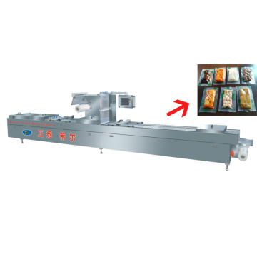 Red Bean Automatic Vacuum Packing Machine