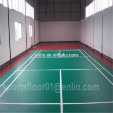 Indoor Multi-sports court pvc sports court flooring prices