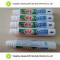 ABL Tubes dentifrice Tubes laminés Tubes