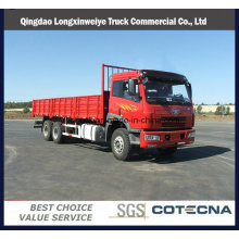 FAW 130HP 4X2 8-20ton Cargo Trucks en venta