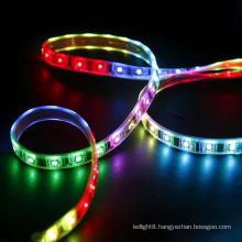 12V Flexible 60 SMD Leds 5050 Strip Light RGB Led Strip