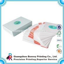 Caja de cartón corrugado de correo personalizado de reciclaje profesional