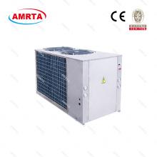 Resfriador de rolo com compressor