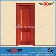 JK-W9037 La dernière porte d'intérieur en MDF de peinture