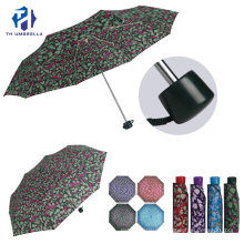 Windproof Colorful Printing Promotional Umbrella