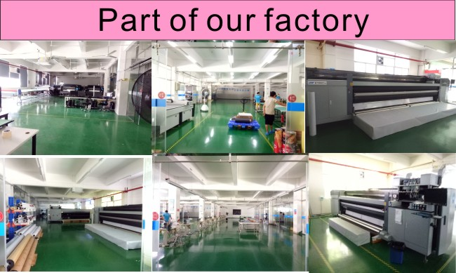 dust free printing supplier