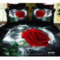Hochwertige schöne Bettwäsche Set