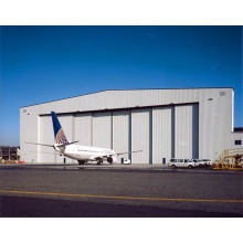 Steel Structure Airport Hangar (KXD-SSB1312)