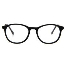 Hot Sale Oval Acetate Glasses High Quality Unisex Fashion Neostyle Eyewear Frame