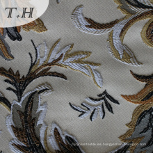 Nueva tela del sofá de Jacquard de la tela de los muebles