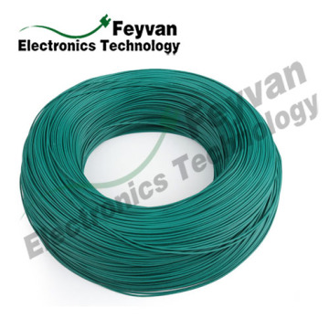PVC Insulated Automobile Wire