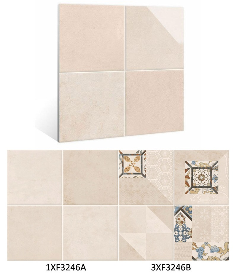 glazed tiles for wall