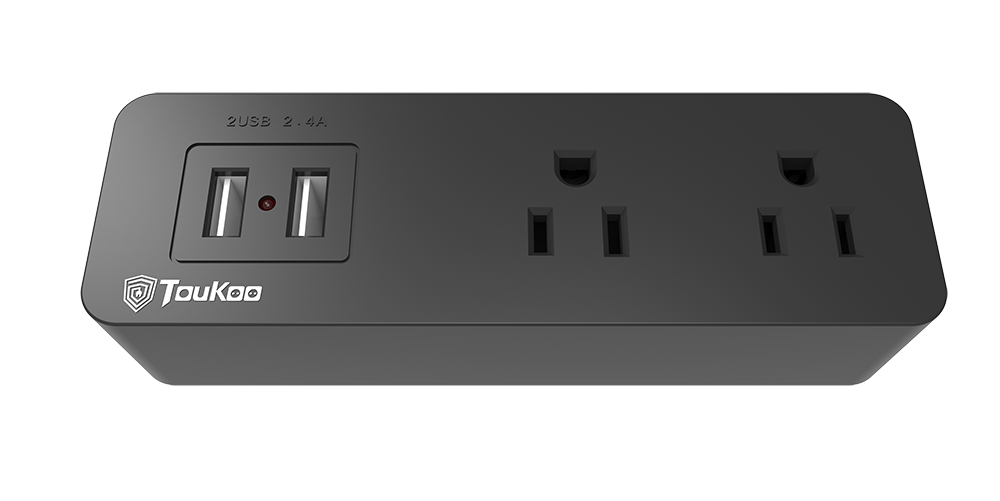 USB Charger Electric Outlet Wall Expansion