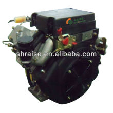 air cooled diesel new Engine RZ2V840FE for hot sale